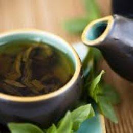 Atelier dégustation de thés