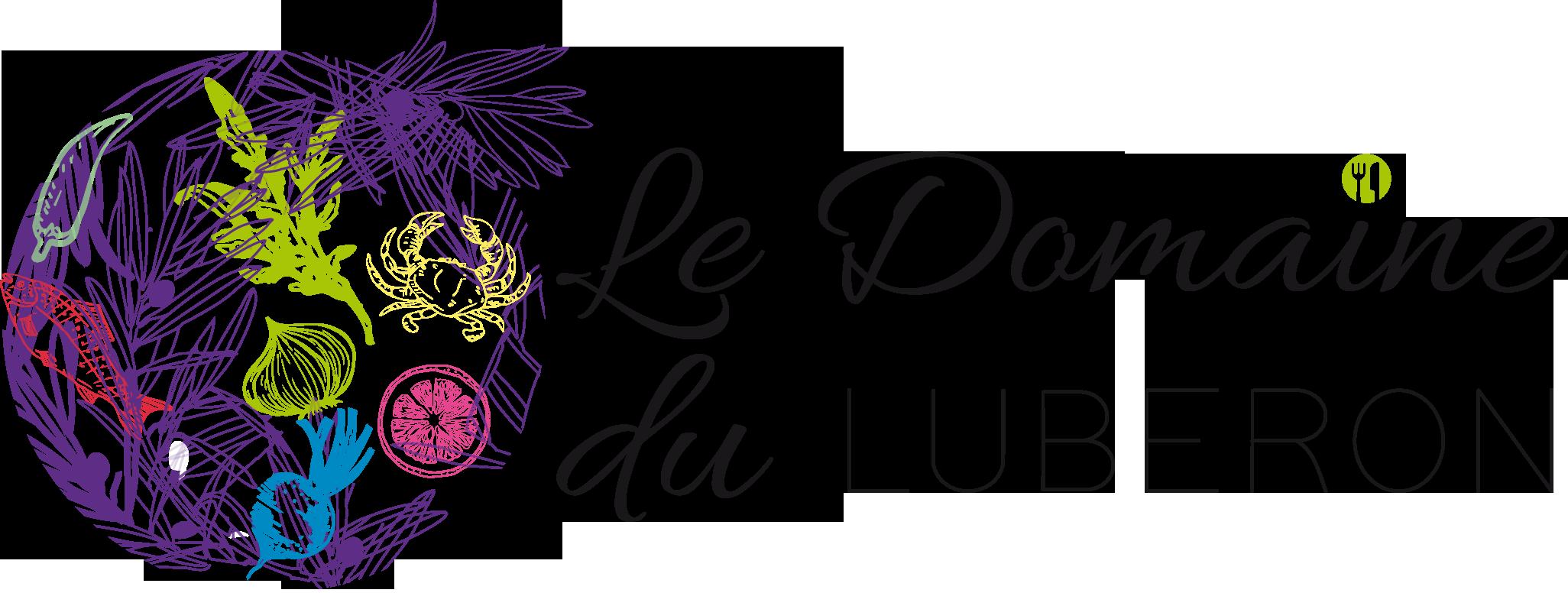Logo Le Domaine du Luberon